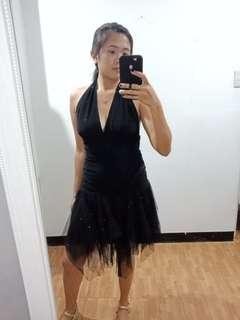 Cocktail Tutu Dress