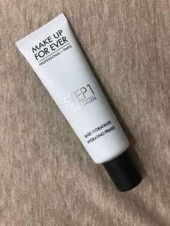 🚚 Make up forever 第一步奇肌對策 #3 清爽保濕