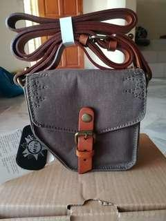 Leather Camera Case / Bag