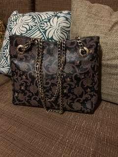 Trussardi Chain Bag