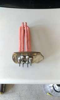 🚚 電熱管 220V 8.8kw