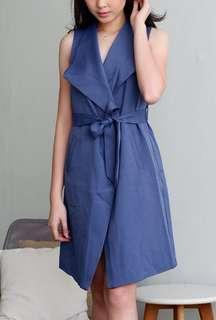 Amity vest