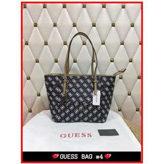 SALE❗❗❗ Guess Bag Authentic 1-2 Days Shipping Only! Complete Inclusions 21c448ced421f