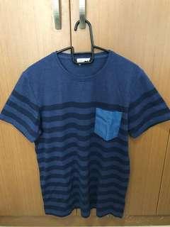 Men Casual Tshirt