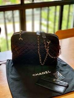 💯 Authentic pre❤️Chanel Vintage Bag