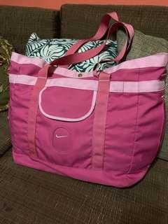 Nike Cordura Bag