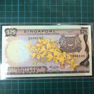 Au$25