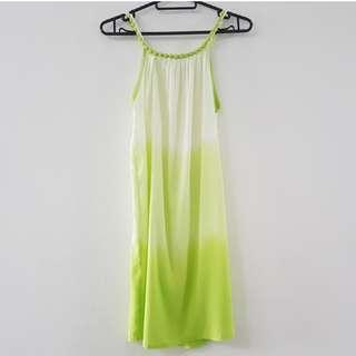 Sun Dress Tie Dye Dress Girls