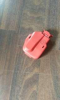 Honda battery terminal cover