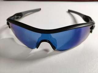 Oakley Radar 2 lenses