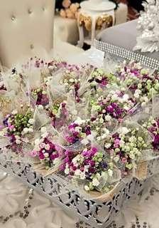 Bunga rampai (mini bouquet)