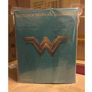全新正版Mezco One:12 Wonder Woman DC Marvel Legends SHF Mafex Neca