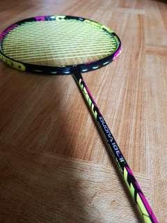 Badminton Racket- Yonex Duora 10lt