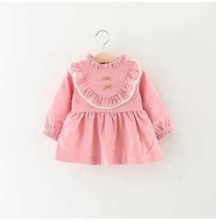 Fashion blouse top dress