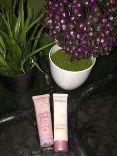 TAKE ALL!!! Emina Beauty Bliss & Pond's Day Cream