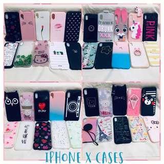 iPhone X XS Case Bundle Sale