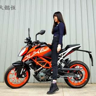 『晟大懿恆』KTM 390 DUKE