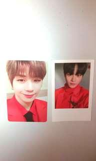 [WTT] WANNA ONE THEREFORE PC