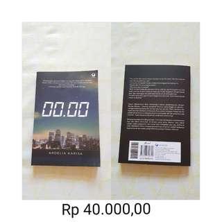 00.00 by ardelia karisa (novel)