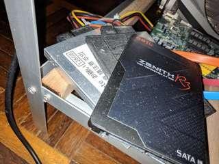 SSD 2.5 120GB