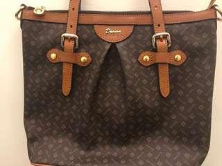 Diana黛安娜側背包