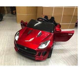 Jaguar FULU Type Electric Ride On Toy Car For Kids