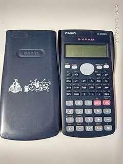 Casio Calculator (fx-350MS)
