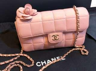 Chanel Bag classic flag mini