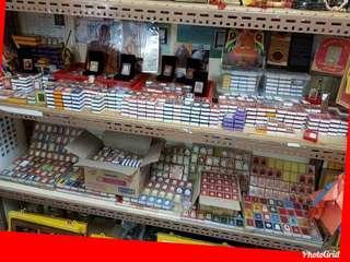 Thai Amulets Warehouse