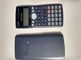 Casio Scientific Calculator (fx-570MS)