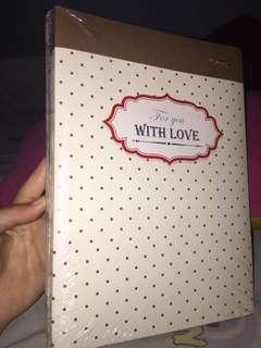 Buku Tulis