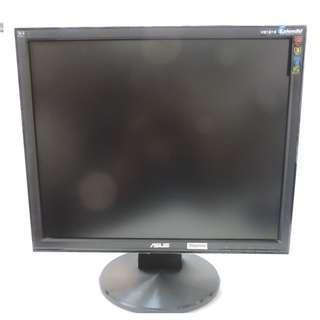 ASUS 19吋 4:3 液晶螢幕 方螢幕 電腦螢幕 電腦