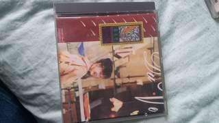 陳慧嫻歸來吧cd