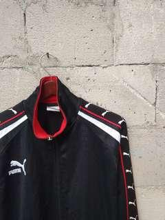 For Sale Tracktop Puma Tapped