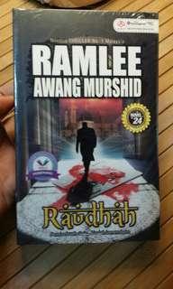 RAUDHAH RAMLEE AWNG MURSHID