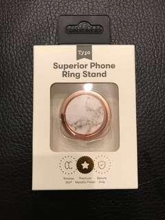 phone ring holder / stand