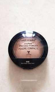 Wer n Wild Photofocus Pressed Powder