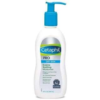 現貨1瓶 美國帶回🛫舒特膚 無香修護滋養乳液 無香 296ml Cetaphil美國代購