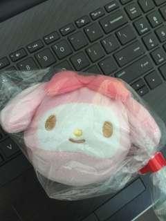 Melody coin bag 散字包