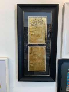 MARVEL X MAN GAMBIT GOLD HOLOGRAPHIC VINTAGE COMIC