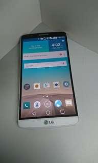 LG G3 White 32GB