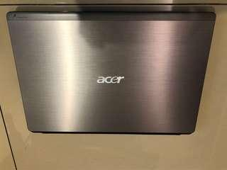 🚚 Acer 4820TG upgrade for rei
