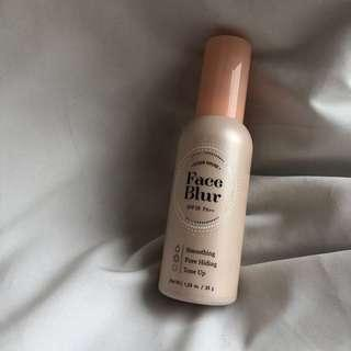Etude house face blue spf 33 pa++