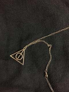 Harry Potter Necklace #MFEB20