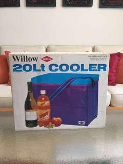 Willow 20 litre cooler