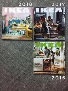 IKEA Katalog 2016 2017 2018