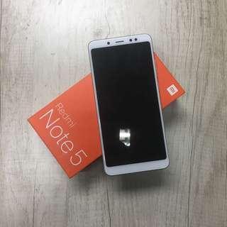 Xiaomi Redmi Note 5 Gold 4+64GB