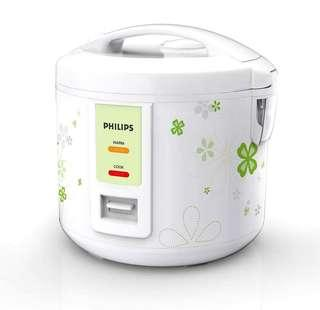 (Brand New) Philips Rice Cooker