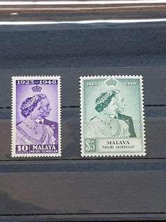 Stamps 1948