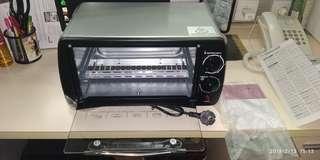 Kirin Oven New dijual cepat!!!!!
